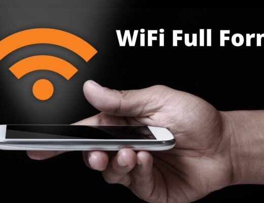 WiFi-Full-Form
